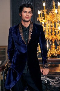 wedding wear for men 2012 by munib nawaz (2)
