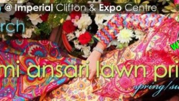 A Glimpse Of Lawn By Nomi Ansari For Summer 2012-002