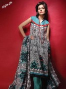 Al Karam Ready to Wear Spring Summer Collection 2012 10