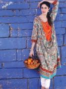 Al Karam Ready to Wear Spring Summer Collection 2012 11