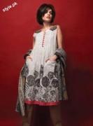 Al Karam Ready to Wear Spring Summer Collection 2012 12