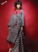 Al Karam Ready to Wear Spring Summer Collection 2012 14