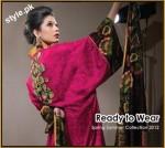 Al Karam Ready to Wear Spring Summer Collection 2012 2