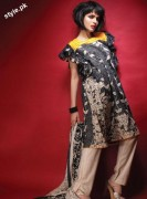 Al Karam Ready to Wear Spring Summer Collection 2012 3