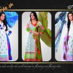 Aramish by B&V Lawn Collection For Summer 2012-001