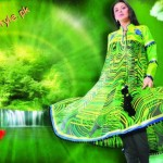 Aramish by B&V Lawn Collection For Summer 2012-004