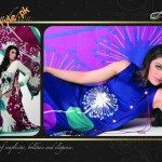 Aramish by B&V Lawn Collection For Summer 2012-007