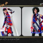 Aramish by B&V Lawn Collection For Summer 2012-008