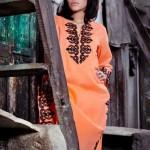 Ayesha Khurram Spring Summer Collection 2012 1
