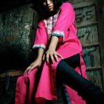Ayesha Khurram Spring Summer Collection 2012 5