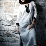 Ayesha Khurram Spring Summer Collection 2012 7
