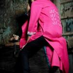 Ayesha Khurram Spring Summer Collection 2012 8