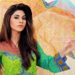 Bakhtawar Lawn Collection 2012 For Girls Summer Dresses 2
