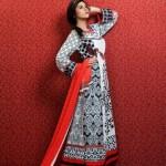 Bakhtawar Lawn Collection 2012 For Girls Summer Dresses 4
