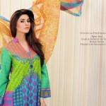 Bakhtawar Lawn Collection 2012 For Girls Summer Dresses 6