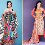 Barkha and Batik Lawn Collection 2012 by Moon Textile 3