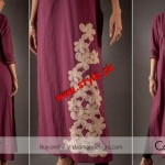 Daaman Chic Casual Wear Collection For Summer 2012-001