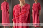 Daaman Chic Casual Wear Collection For Summer 2012-004