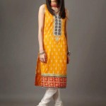 Deepak Perwani Premium Lawn 2012 by Orient Textiles 11