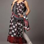 Deepak Perwani Premium Lawn 2012 by Orient Textiles 13