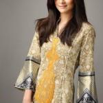 Deepak Perwani Premium Lawn 2012 by Orient Textiles 14