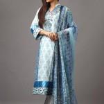 Deepak Perwani Premium Lawn 2012 by Orient Textiles 15