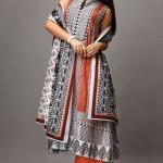Deepak Perwani Premium Lawn 2012 by Orient Textiles 2