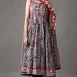 Deepak Perwani Premium Lawn 2012 by Orient Textiles 3