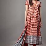 Deepak Perwani Premium Lawn 2012 by Orient Textiles 5