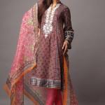 Deepak Perwani Premium Lawn 2012 by Orient Textiles 6