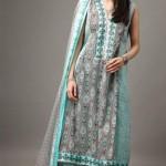 Deepak Perwani Premium Lawn 2012 by Orient Textiles 8