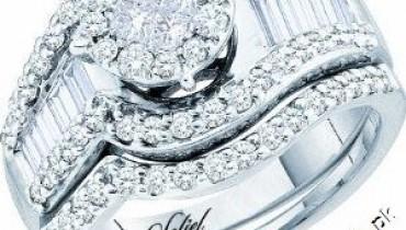Diamond Engagment Rings 2012 1