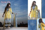 Eiza Lawn For Summer 2012 by UA Textiles-001