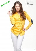 Fifth Avenue Spring Summer Collection 2012 For Women-001