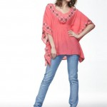 Fifth Avenue Spring Summer Collection 2012 For Women-002