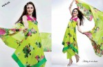Five Star Textiles Summer Lawn 2012 - Complete Collection 15
