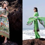Five Star Textiles Summer Lawn 2012 - Complete Collection 3