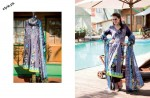 Five Star Textiles Summer Lawn 2012 - Complete Collection 8