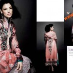Five Star Vogue Silk Embroidered Lawn For Summer 2012-004