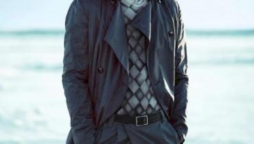 Giorgio Armani SpringSummer 2012 Collection for Men 1