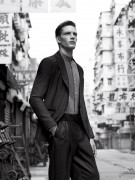 Giorgio Armani SpringSummer 2012 Collection for Men 10
