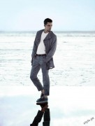 Giorgio Armani SpringSummer 2012 Collection for Men 2