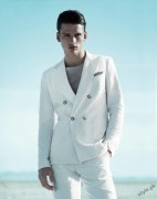Giorgio Armani SpringSummer 2012 Collection for Men 5