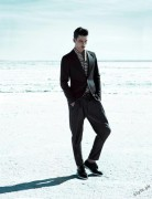 Giorgio Armani SpringSummer 2012 Collection for Men 7