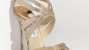 Glittery Heels 2012 By Jimmy Choo 1