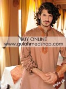 Gul Ahmed Latest Summer Collection 2012 for Men 1