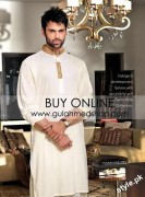 Gul Ahmed Latest Summer Collection 2012 for Men 10