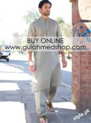 Gul Ahmed Latest Summer Collection 2012 for Men 13