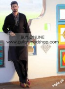Gul Ahmed Latest Summer Collection 2012 for Men 14