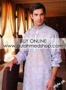Gul Ahmed Latest Summer Collection 2012 for Men 15